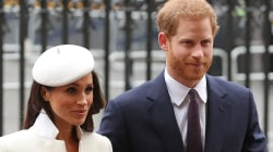 Meghan Markle and Prince Harry pick lemon elderflower cake for their wedding