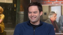 Bill Hader joins Kathie Lee and Hoda to talk new show 'Barry'