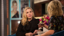 Tatum O'Neal shares a message with her father: 'Forgiveness is the best policy'