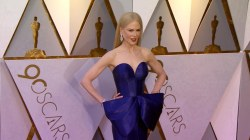 Oscars red carpet recap: Nicole Kidman, Margot Robbie, Saoirse Ronan rule
