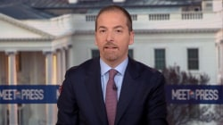 Chuck Todd: Trump has tried to 'short circuit' Mueller probe at every turn