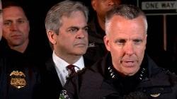 Austin bomb suspect 'detonated bomb inside vehicle,' police chief says