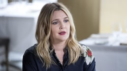 Drew Barrymore: I was in a 'dark and fearful place' before 'Santa Clarita Diet'
