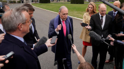 WH economic adviser Kudlow on China tariffs: 'We're not running a trade war'