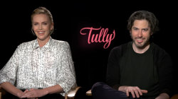 Charlize Theron, Jason Reitman share their toughest parenting moments