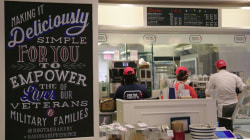 How 1 local bakery is preparing military veterans for lifelong success