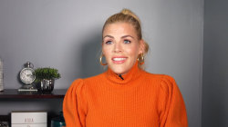 Busy Philipps knows she gets mom judged and she doesn't care
