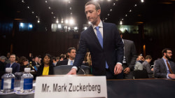 Facebook CEO Mark Zuckerberg's Senate hearing: Everything you need to see