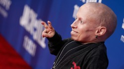 'Austin Powers' star Verne Troyer dead at 49