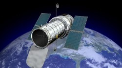 5 amazing discoveries the Hubble space telescope is responsible for