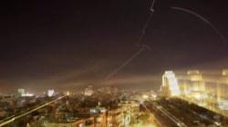 Syria strike witness: Bangs 'shook my entire neighborhood'