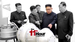 North Korea says it's suspending nuclear & missile tests