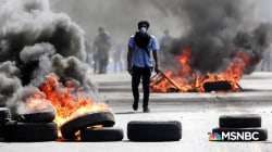 #BIGPICTURE: Deadly protests erupt in Nicaragua