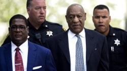 Tarana Burke: Cosby verdict feels like 'accountability'