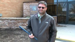 'We are expected to fight back': Pa. school district arms teachers with baseball bats