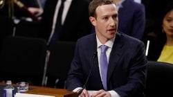 Mark Zuckerberg apologizes in Capitol Hill testimony