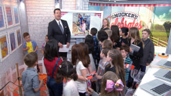 Take Our Daughters and Sons to Work Day: Viewers share photos
