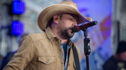 See Jason Aldean perform 'You Make It Easy' live on TODAY