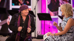 Steven Van Zandt explains why teachers get in free on his music tour