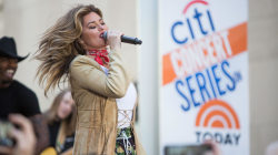See Shania Twain sing 'I'm Gonna Getcha Good!' live on TODAY