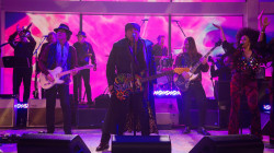 Watch Steven Van Zandt perform his new song 'Soulfire' on TODAY