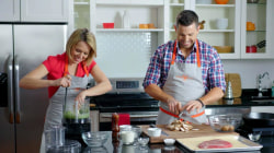 Learn to make meals with one pot (and no stress!) from Ryan Scott