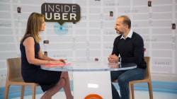 Uber CEO Dara Khosrowshahi: 'We're absolutely committed to self-driving cars'