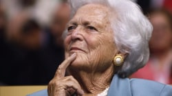 Barbara Bush funeral will take place Saturday in Houston
