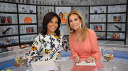 How Kathie Lee Gifford wakes up without an alarm
