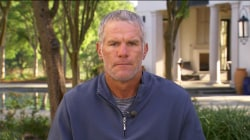 Brett Favre opens up about concussions and football on Megyn Kelly TODAY