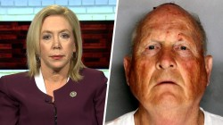 DNA caught the Golden State Killer, DA tells Megyn Kelly