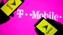 Sprint and T-Mobile will merge in $26.5 billion deal