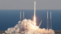 SpaceX rocket launched carrying planet-hunting telescope