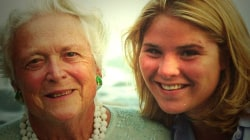 Jenna Bush Hager shares emotional letter to grandmother Barbara Bush