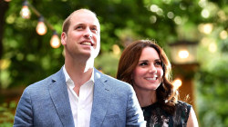 William and Kate's third child is here – and it's a boy!
