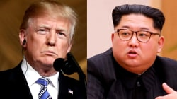 President Trump tweets 'long way from conclusion' with North Korea