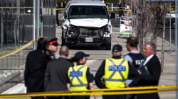 Toronto van attack: At least 10 dead, 15 injured as driver rams pedestrians