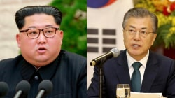 White House monitors summit between North and South Korea