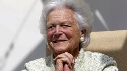 Barbara Bush was 'sharp as a tack,' Nicolle Wallace says