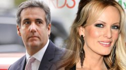 Michael Cohen to plead the 5th Amendment in Stormy Daniels suit