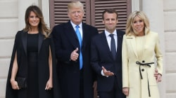 White House prepares to host French President Macron for state dinner