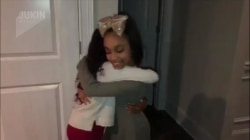 Watch these 8-year-old Facetime friends meet in person for the first time