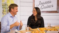 Joanna Gaines and Chip Gaines talk about new cookbook, baby No. 5