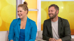 Amy Schumer: 'I think I'm Beyonce and Gisele' in 'I Feel Pretty'