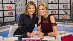 Kathie Lee and Jenna give away a free 'Toast to 10' trip to Bermuda
