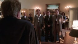 'West Wing' update could be in the works, Aaron Sorkin hints
