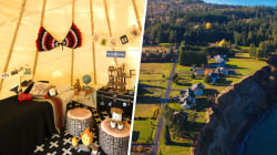 From glamping to road trips: Try these fun outdoor activities