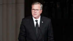 Jeb Bush: Barbara Bush was 'the best role model in the world'