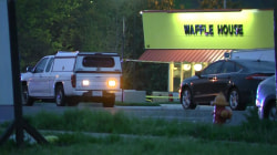 Shooting at a Tennessee Waffle House leaves at least 4 dead