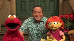 Autism Awareness Month: How Sesame Street is making a difference for kids with autism